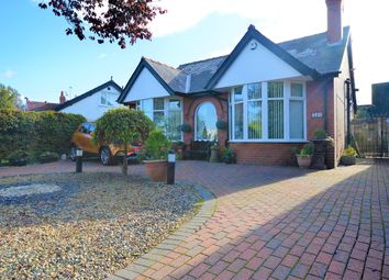 Thumbnail 3 bed detached bungalow for sale in Preston New Road, Blackpool