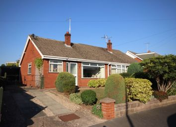 Thumbnail 3 bed bungalow for sale in Earls Road, Shavington, Crewe