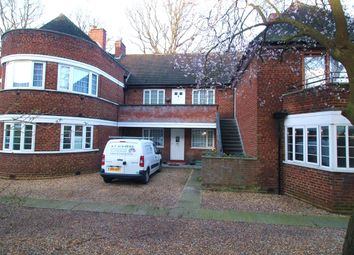 Thumbnail 1 bed flat to rent in Elm Court, Albert Road South, Watford
