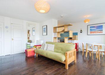 Thumbnail 2 bed flat for sale in Goulden House, Bullen Street, Battersea