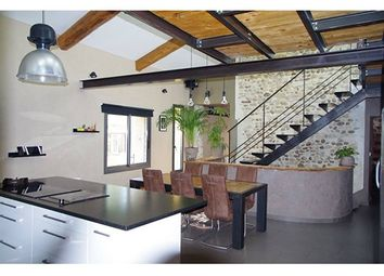 Thumbnail 4 bed property for sale in 84450, Saint-Saturnin-Lès-Avignon, Fr