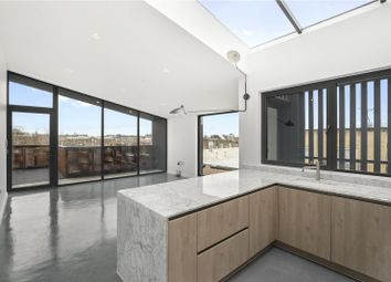 Thumbnail 3 bed flat for sale in Holmes Road, Kentish Town
