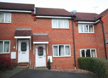 Thumbnail 2 bed property for sale in Bluebell Close, Buckingham