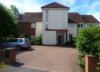 Thumbnail 2 bed flat to rent in Roxwell Road, Chelmsford
