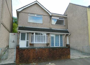 Thumbnail 3 bedroom semi-detached house for sale in Baptist Well Street, Swansea
