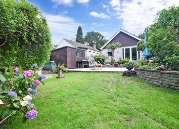 3 bed detached bungalow for sale in London Road, West Kingsdown, Sevenoaks, Kent TN15