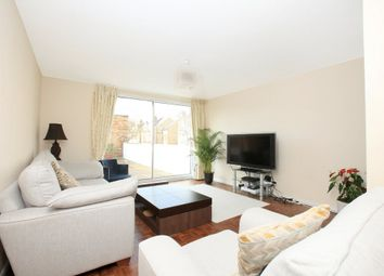 Thumbnail 2 bed end terrace house to rent in Thurleigh Road, London