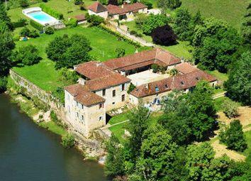Thumbnail 14 bed property for sale in Puy L'Evêque, Lot, 46700, France