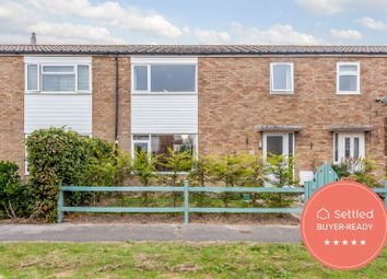 Thumbnail 3 bed terraced house for sale in Halley Park, Hailsham, East Sussex