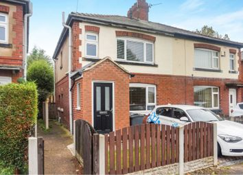 Thumbnail 3 bed semi-detached house for sale in Birkwood Avenue, Barnsley