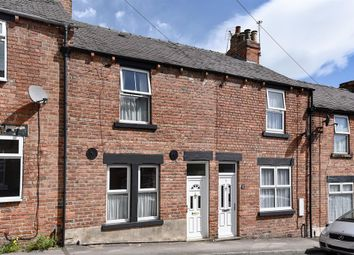 Thumbnail 2 bed terraced house for sale in Brewster Terrace, Ripon