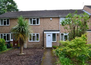 Thumbnail 2 bed terraced house to rent in Tintagel Road, Yeovil
