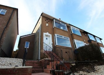 Thumbnail 3 bed semi-detached house for sale in Moray Drive, Glasgow, Renfrewshire