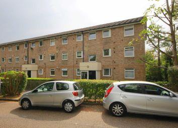 Thumbnail 2 bed flat for sale in The Cornfields, Hemel Hempstead