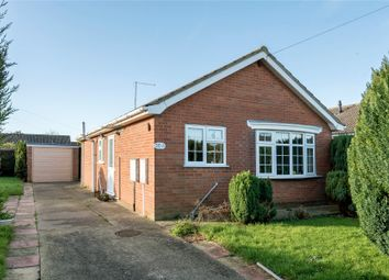 Thumbnail 2 bed detached house for sale in Camelot Gardens, Fishtoft
