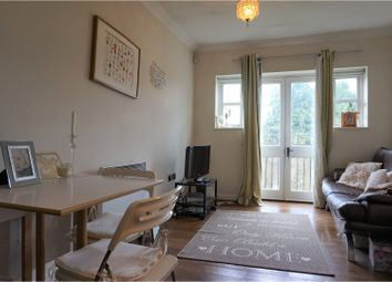 Thumbnail 1 bedroom flat for sale in Roberts Road, London