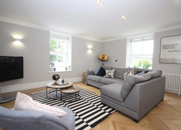 Thumbnail 2 bed flat for sale in Aireview Court, Off Low Green, Rawdon