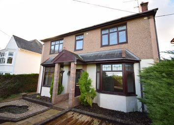 Thumbnail 5 bed detached house for sale in Rowan Crescent, Griffithstown, Pontypool