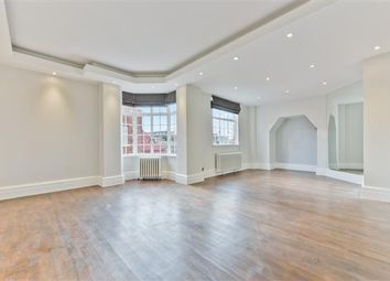 Thumbnail 3 bed flat to rent in George Street, Marylebone