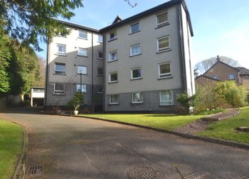 Thumbnail 2 bed flat to rent in Kenilworth Court, Bridge Of Allan, Stirling