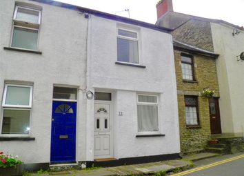 Thumbnail 2 bed cottage to rent in Swan Street, Llantrisant, Pontyclun
