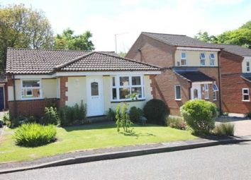 Thumbnail 2 bedroom detached bungalow for sale in Lime Close, Marham