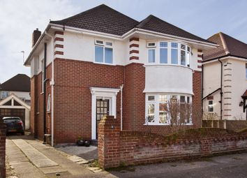 Thumbnail Detached house for sale in Geneva Avenue, Southbourne