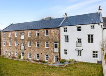 Thumbnail 3 bed flat for sale in 6 Waterside Mill, Mill Wynd, Waterside