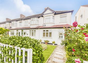 Thumbnail 2 bed terraced house for sale in Mostyn Road, London