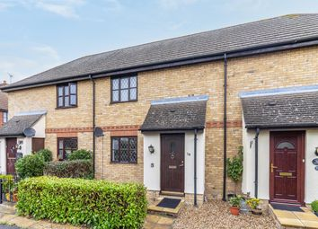 Thumbnail 2 bed terraced house to rent in Yeomans Close, Thorley Park, Bishops Stortford, Herts