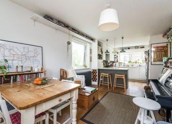 Thumbnail 2 bed flat for sale in Hull Court, Grove Lane, Camberwell, London
