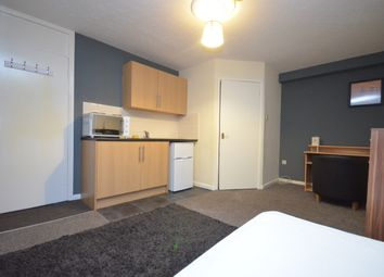 Thumbnail 1 bedroom flat to rent in Studio 1, Hazel Close, Blackburn