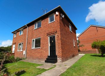 Thumbnail 3 bed semi-detached house for sale in Milford Street, Mold