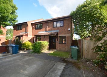 Thumbnail 2 bed end terrace house for sale in Priest Park Avenue, Harrow