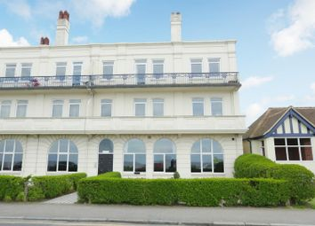 Thumbnail 2 bedroom flat for sale in Marine Parade, Tankerton, Whitstable