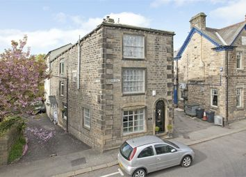 Thumbnail 3 bed end terrace house for sale in Christmas Cottage, 149, Main Street Addingham, Ilkley
