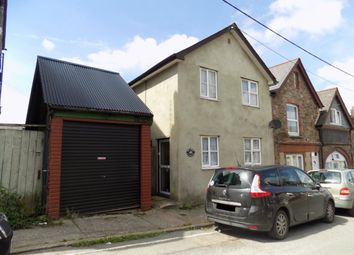 Thumbnail 2 bed property to rent in Northfield Road, Okehampton