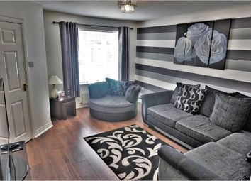 Thumbnail 3 bed semi-detached house for sale in Higherness Way, Coatbridge