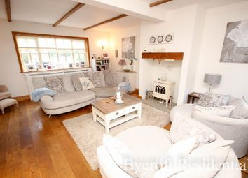 Thumbnail 5 bed detached house for sale in Bygone, Main Road, Fleggburgh, Great Yarmouth