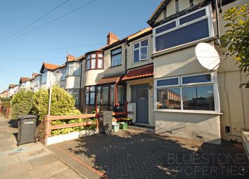 Thumbnail 3 bed terraced house to rent in Rowan Road, Streatham Vale