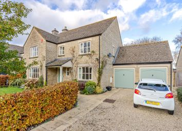 Thumbnail 5 bed detached house to rent in Holmfield, Sherston, Malmesbury