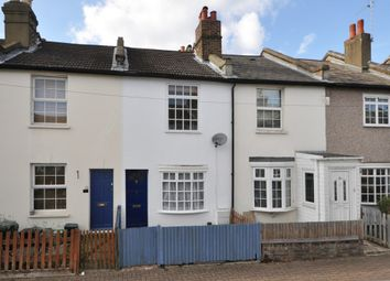 Thumbnail 2 bedroom terraced house for sale in Wharton Road, Bromley