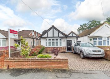 Thumbnail 3 bed detached house for sale in Hollies Avenue, West Byfleet