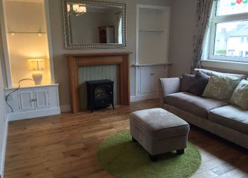 Thumbnail 2 bedroom flat to rent in Boswall Gardens, Pilton, Edinburgh
