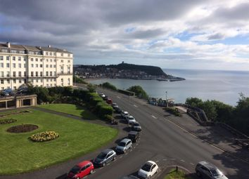Thumbnail 2 bed flat to rent in Miramar Apartments, 1 Esplanade Gardens, Scarborough