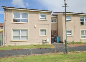 Thumbnail 1 bedroom flat for sale in 12 Coll Street, Newmains, Wishaw