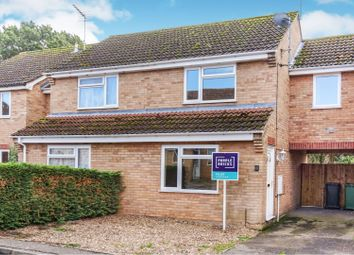 Thumbnail 2 bed semi-detached house to rent in Comber Close, Diss