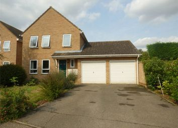 Thumbnail 4 bed detached house for sale in Regency Way, Peterborough, Cambridgeshire