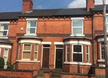 Thumbnail 3 bed property to rent in Church Drive, Hucknall, Nottingham