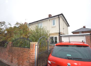 Thumbnail 3 bed terraced house for sale in Acre Road, Leeds, West Yorkshire